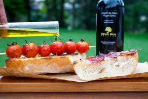 Lee más sobre el artículo Cinco premios para un aceite de oliva catalán