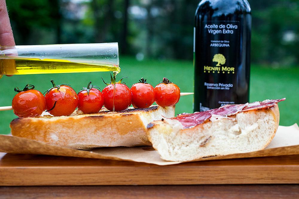 En este momento estás viendo Cinco premios para un aceite de oliva catalán