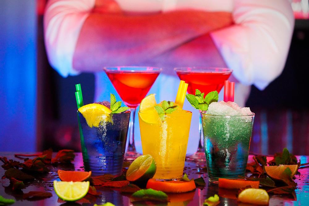 Bartenders venezolanos rumbo a República Dominicana