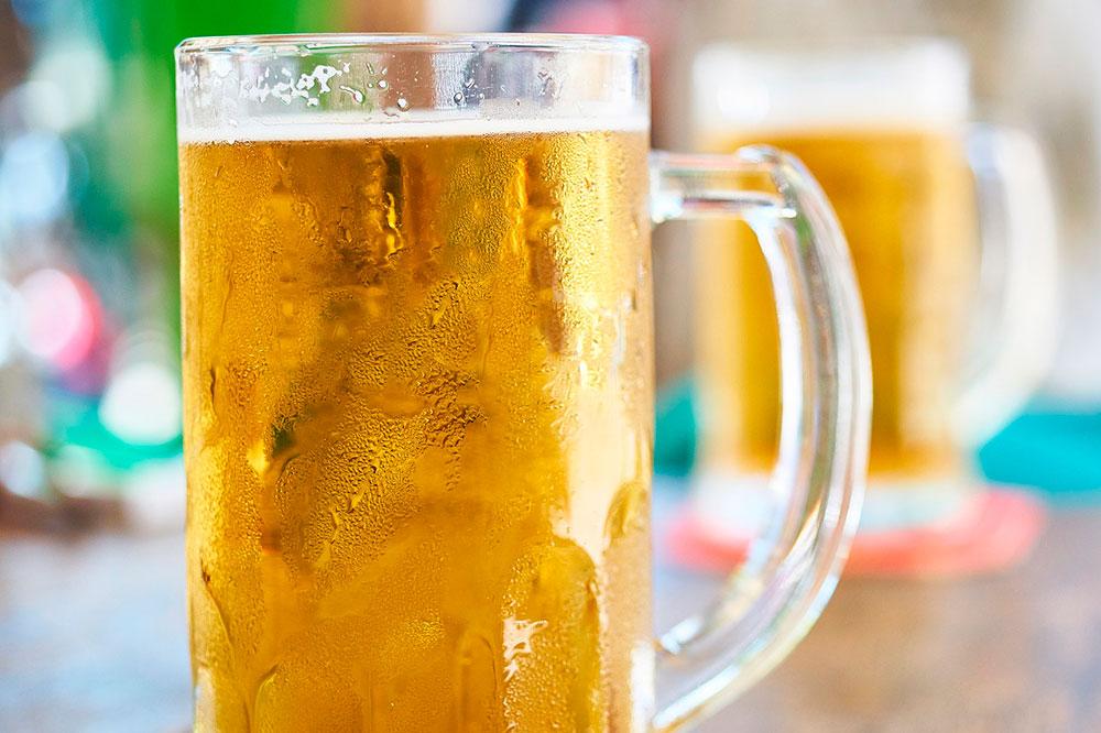 10 alianzas con cervezas