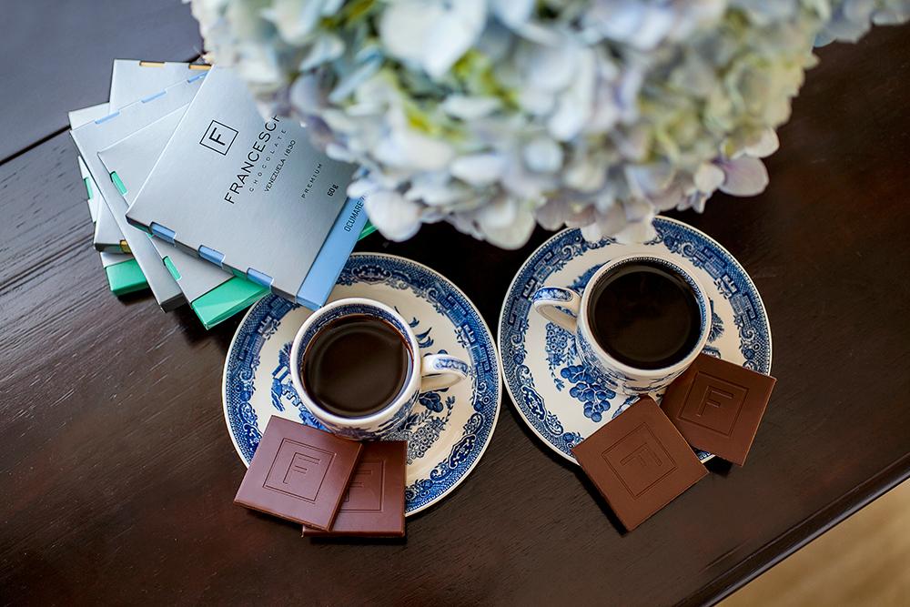 En este momento estás viendo Franceschi: laureados chocolates venezolanos
