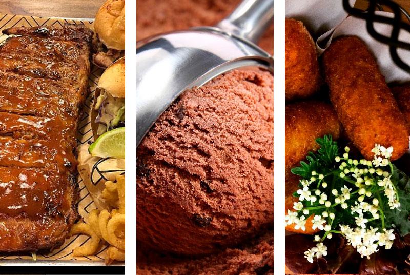 En este momento estás viendo Tres buenas nuevas gastronómicas en Caracas