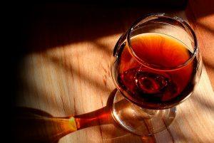 Lee más sobre el artículo Unas gotas de brandy
