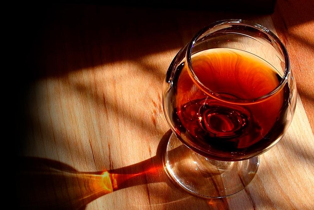 En este momento estás viendo Unas gotas de brandy