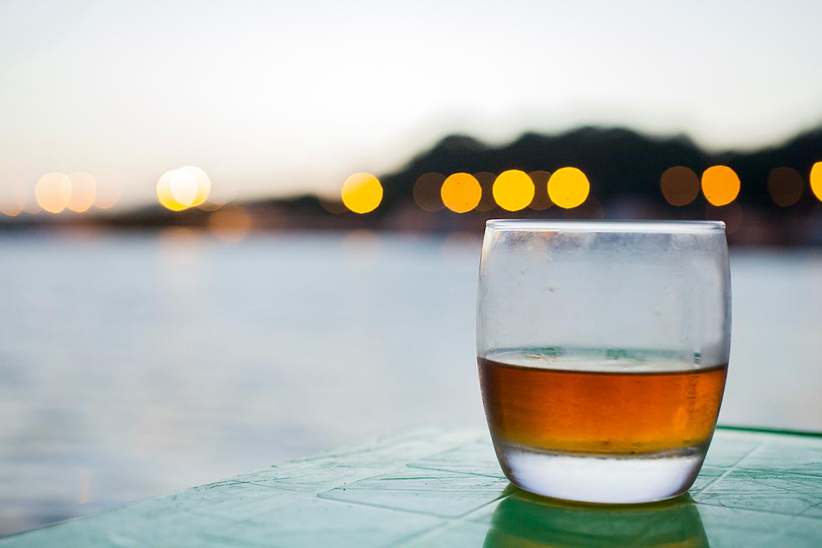 En este momento estás viendo Diciembre o el whisky