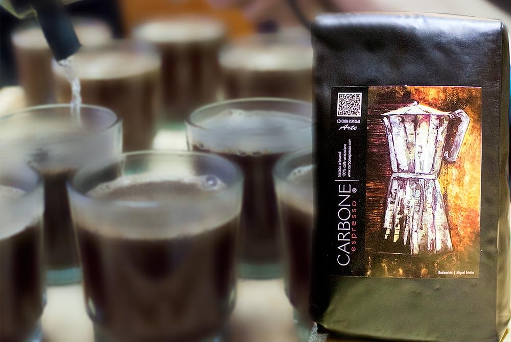 En este momento estás viendo Uno o dos cafés con Pietro Carbone