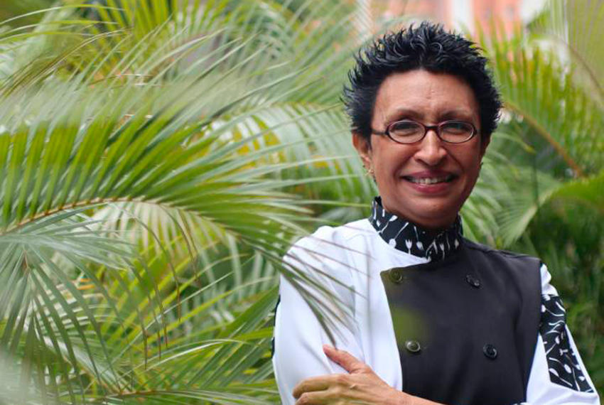 En este momento estás viendo Los sabores de la chef Esther González en Caracas