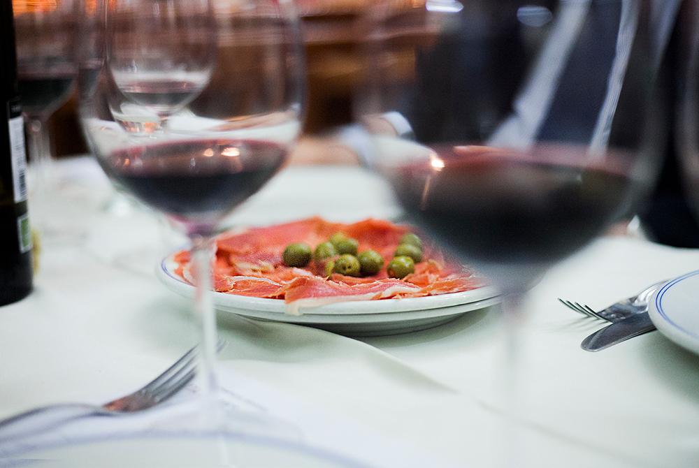 En este momento estás viendo Restaurantes en Caracas: 22 años de El Mesón de Andrés