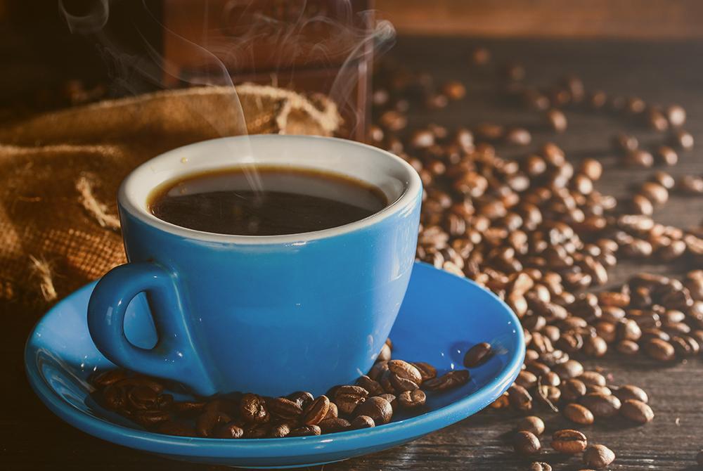 En este momento estás viendo Una taza de café