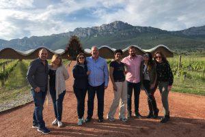 Lee más sobre el artículo Un octeto criollo viajando con el vino por España (parte III)