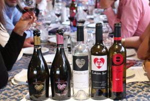 Lee más sobre el artículo Vinos de Bodega Iniesta en cata