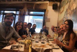 Lee más sobre el artículo Un octeto criollo viajando con el vino por España (parte IV)