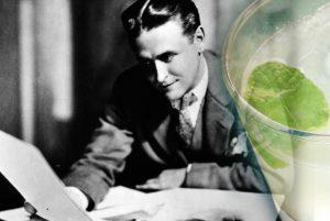 La ginebra de Francis Scott Fitzgerald