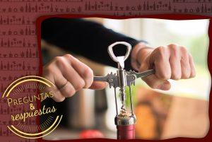 Lee más sobre el artículo Vino: cómo conservarlo luego de abrir la botella