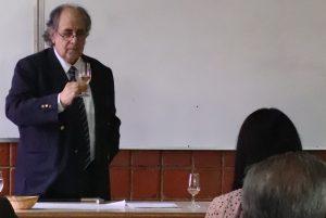 Alberto Soria: «Catar es un camino sin término»