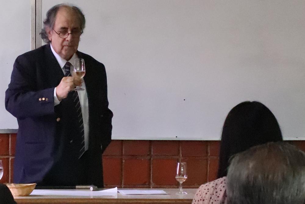 En este momento estás viendo Alberto Soria: «Catar es un camino sin término»