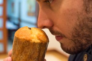 """Lee más sobre el artículo Juan Andrés Banús: la voz 30 del libro """"Soy panadero"""""""