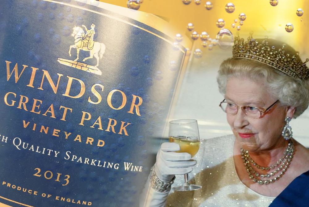 En este momento estás viendo Isabel II: La Reina que sabe brindar