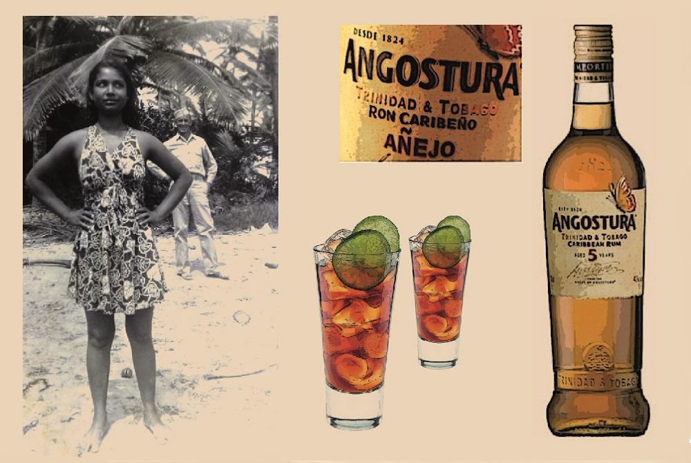 En este momento estás viendo Rum and Coca-Cola (I)