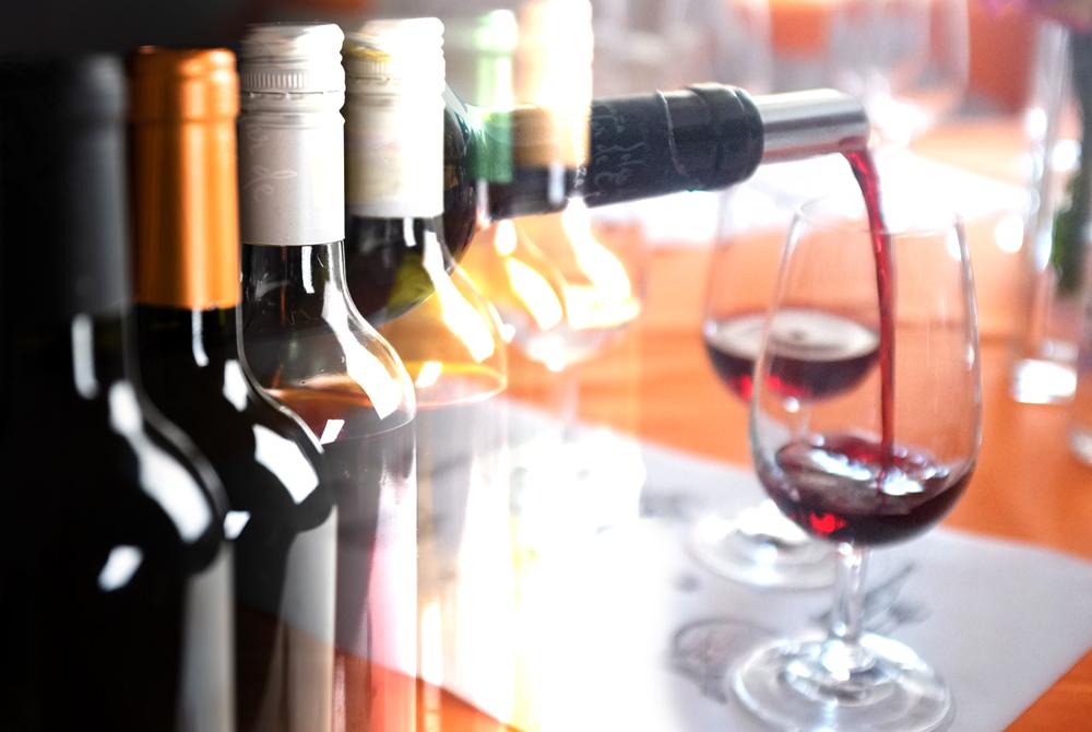 Novedades vinos importados