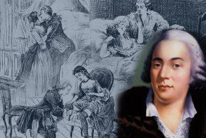 Casanova, un hombre de la Ilustración que conoció la libertad