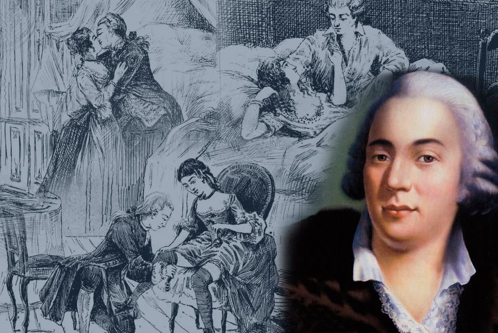 En este momento estás viendo Casanova, un hombre de la Ilustración que conoció la libertad