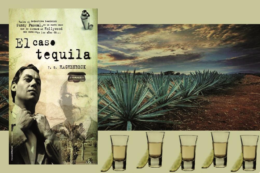 En este momento estás viendo Tequila: esa pálida llama que atraviesa los muros