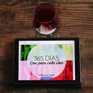 365 Días. Uno para cada vino