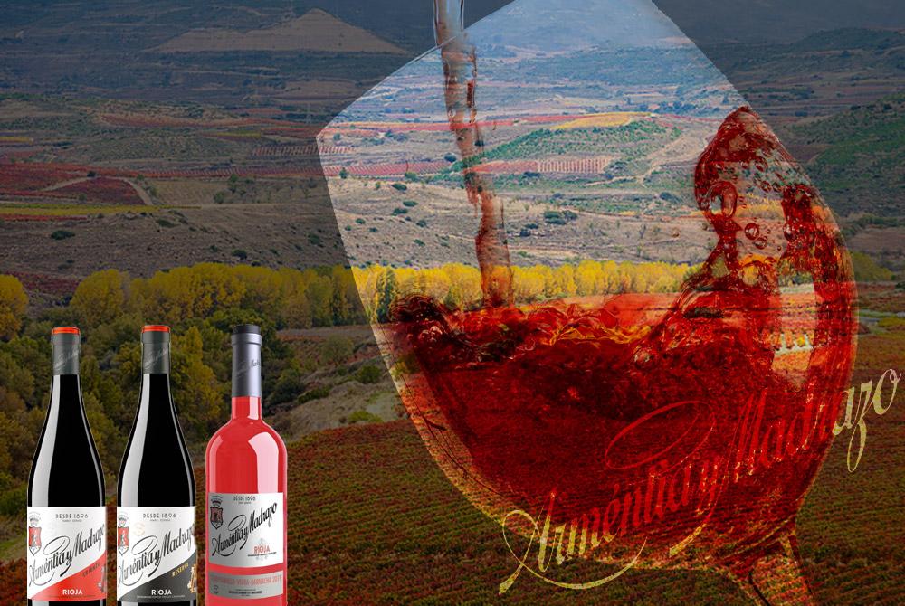 En este momento estás viendo Vinos: Descorchar a Rioja con Bodegas Armentia y Madrazo
